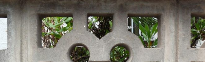 Teneriffa – Impressionen aus Beton
