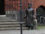 Denkmal für den Hauptmann von Köpenick