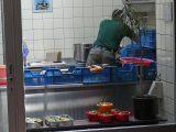 Futterküche
