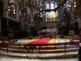 Kathedrale in Palma - Innenansicht