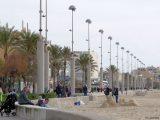 Strand am Balneario 15