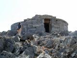 Grabkapelle des Kleobulos