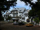 Hotel, ehemalige Klinik für Atemwegserkrankungen