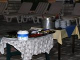 Spezialitätenbuffet