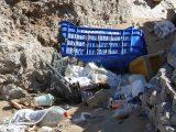 Müllversteck