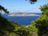 Inseln vor der Westküste
