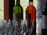 Nie wieder spanischen Rotwein aus dieser Kelterei. Der Weiße und der Rosé waren allerdings sehr gut.