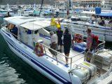 Auf zur Masca-Schlucht per Boot
