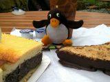 Pingu-Ole, der Fressack, ...