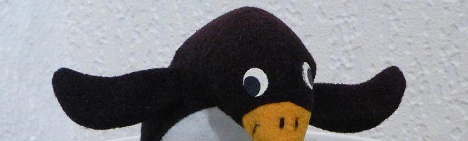 Wer ist Pingu-Ole?
